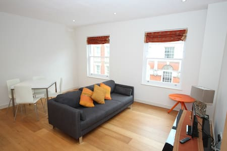 Nice 1Bed apt Central London SH05