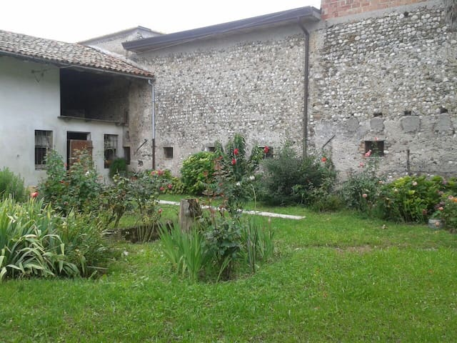 Secret Garden for camping - Sant'odorico - Tenda