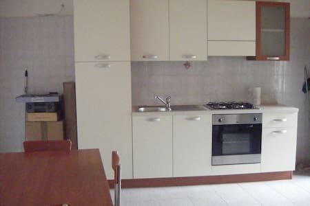 Appartamento completamente arredato - Vigevano
