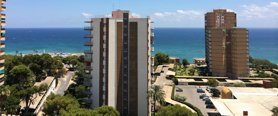 Apartment in Campoamor with seaview - Dehesa de Campoamor - Appartement