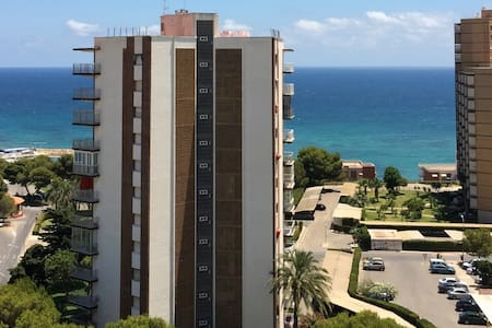 Apartment in Campoamor with seaview - Appartement