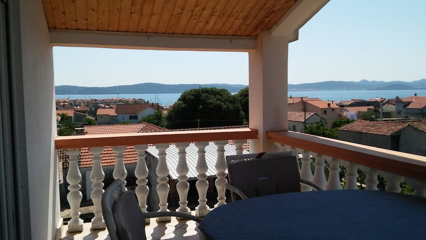 Zadar , Bibinje apartment no. 3 - Bibinje - อพาร์ทเมนท์