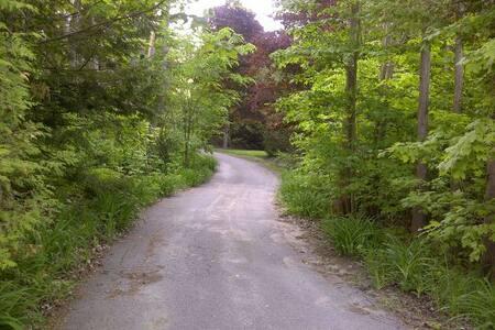 3 Bdrm Riverside Retreat ... 1 Hr East of Toronto - Clarington - Ház