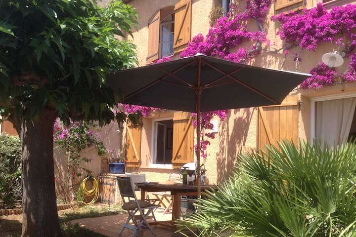 Bed & Breakfast 2 - La Valette-du-Var - Bed & Breakfast