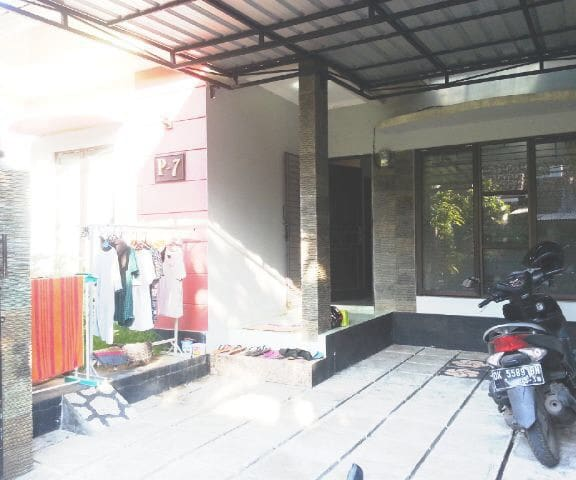 home sweet home - South Kuta - House