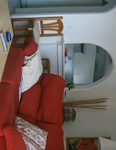 Apartamento dos dormitorio, Urb. Laguna Breach - Torrox
