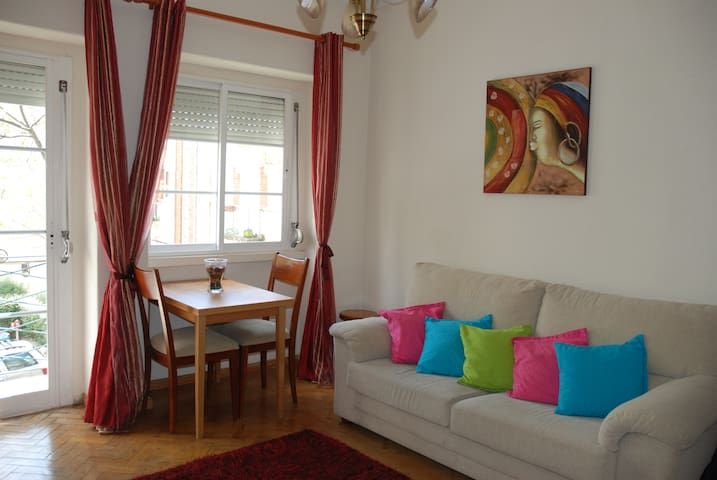 Cozy Refuge 2 bedrooms - Center of Lisbon - Lisboa