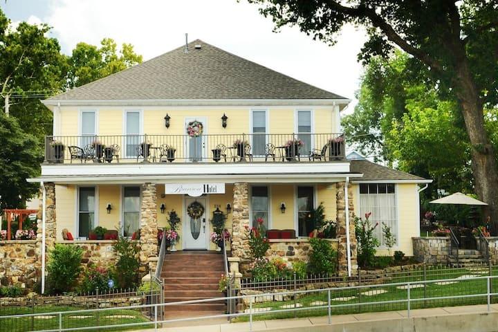 The Branson Hotel
