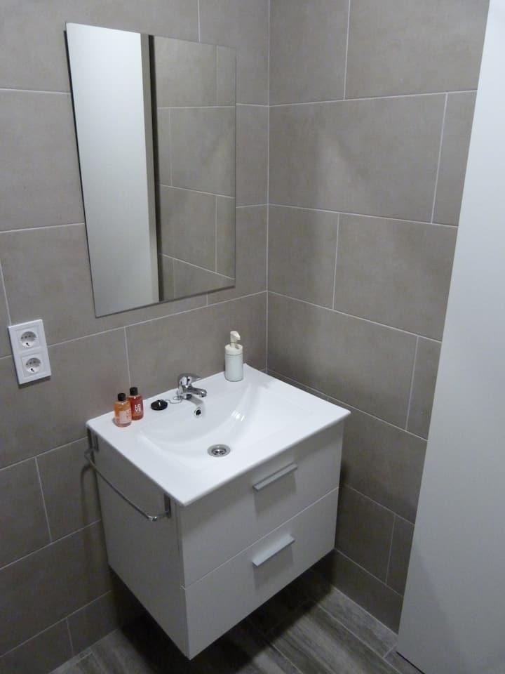 Special Suites -  INTIMO Y ACOGEDOR - WIFI (F15)