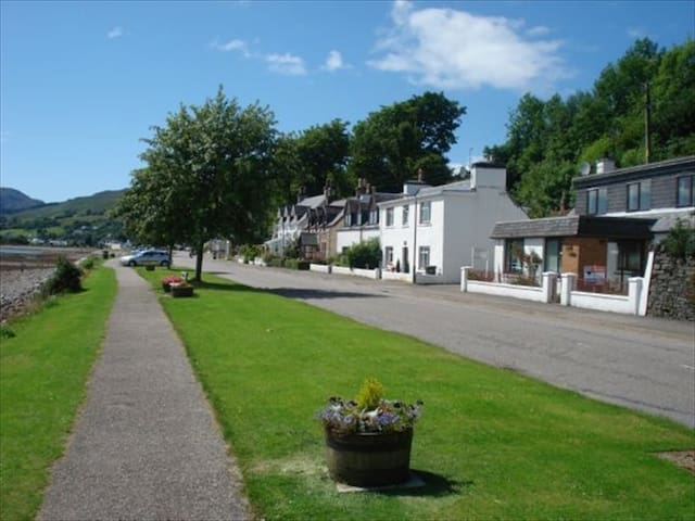 Glayva Luxury Cottage - Lochcarron - Casa