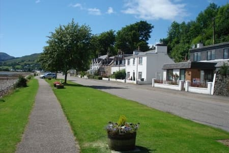 Glayva Luxury Cottage - Lochcarron