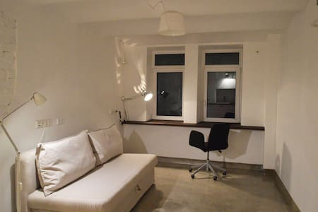 Cosy studio flat in Vilnius oldtown