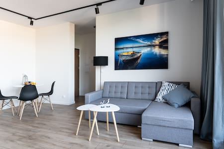 BlueBay Apartment