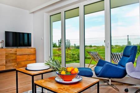 Apartament Na Plaży - A8 - Jastarnia - 公寓