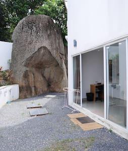 Quiet Studio Standard 25 m² - Ko Samui