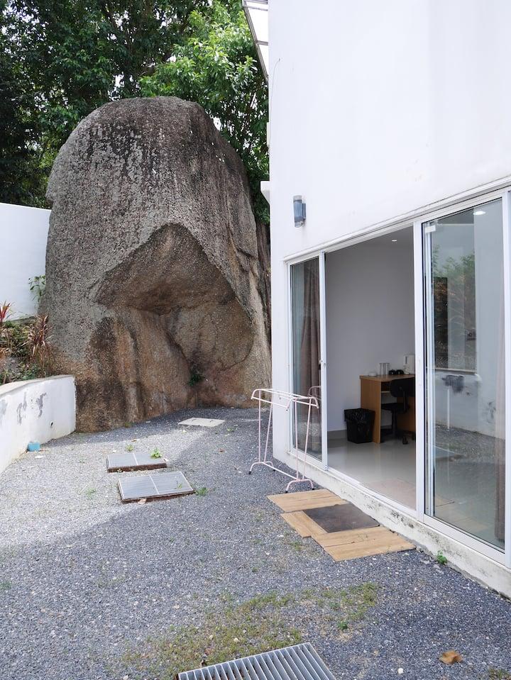 Quiet Studio Standard 25 m²
