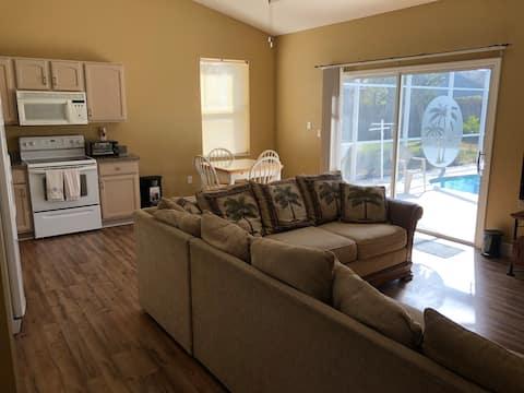 Palm Coast Cozy apartment
