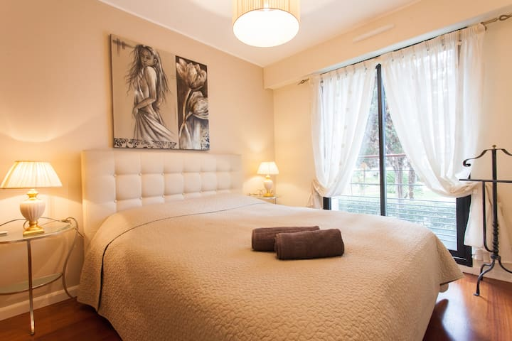 Residence Carlton Riviera Cannes - Cannes - Pis