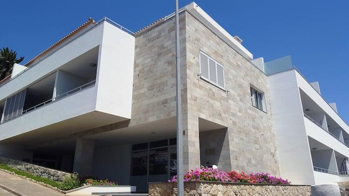 """""""Sonho Dourado"""" Beach apartament Porto Santo"""