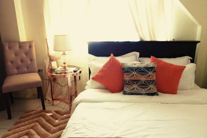 Belfort House B&B : Bluebells Room w/ Breakfast