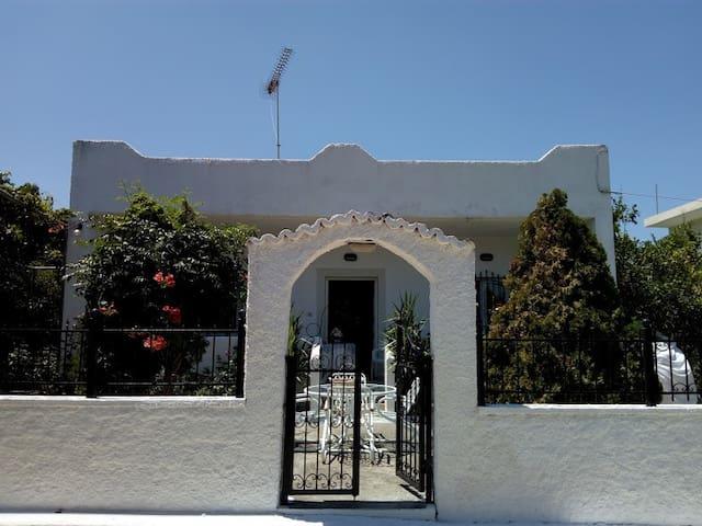 ΤΟ ΣΠΙΤΙ ΤΗΣ ΑΝΔΡΙΑΝΑΣ - Chania - House