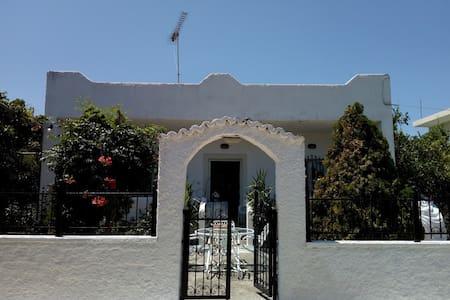 ΤΟ ΣΠΙΤΙ ΤΗΣ ΑΝΔΡΙΑΝΑΣ - Casa