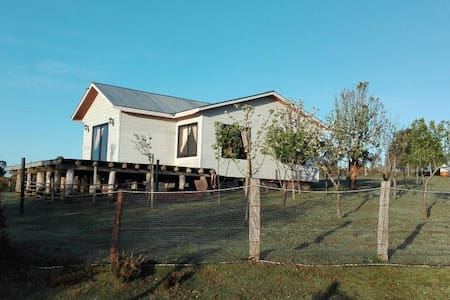 Hermosa cabaña en Chiloé - Chonchi