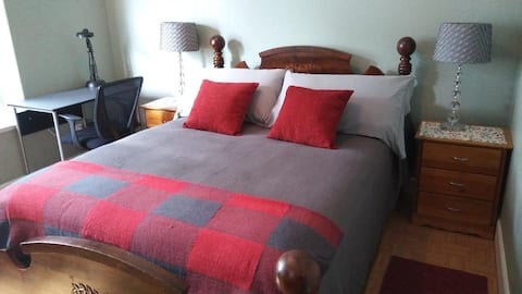 Cozy Comfort near Downtown Sacramento and airport