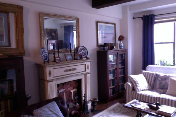 Well located apartment near NY City