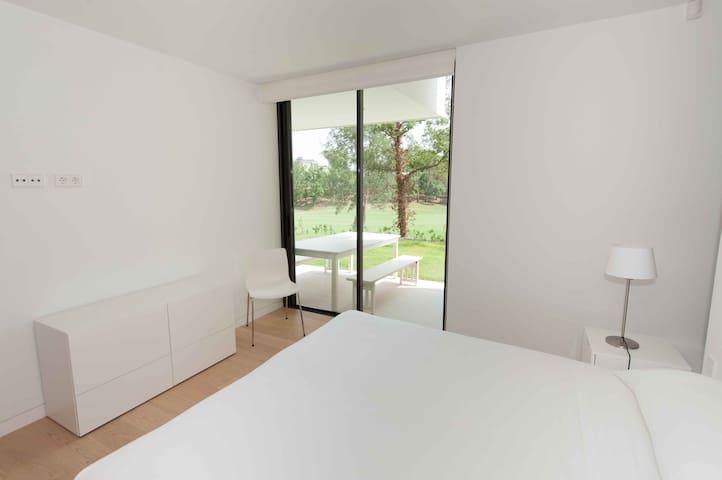 4AP104 - Apartamento de 3 habitaciones