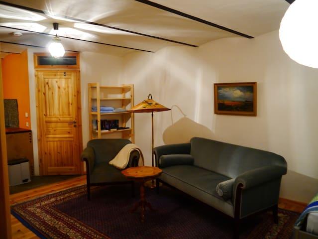 Ferienwohnung bei Gerd&Gertrud - Becherbach bei Meisenheim - Apartment