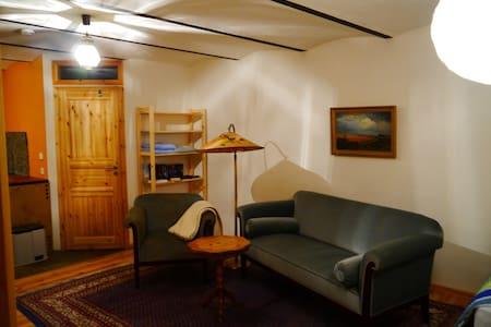 Ferienwohnung bei Gerd&Gertrud - Appartement