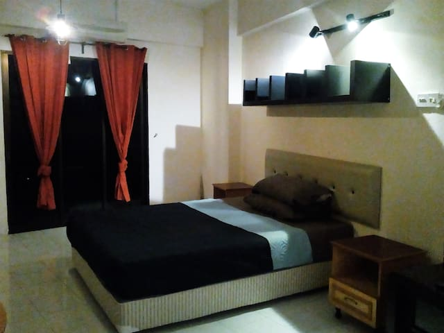 Sea Front Lumut Studio Apartments (unit 7-11) - Lumut - Serviced apartment