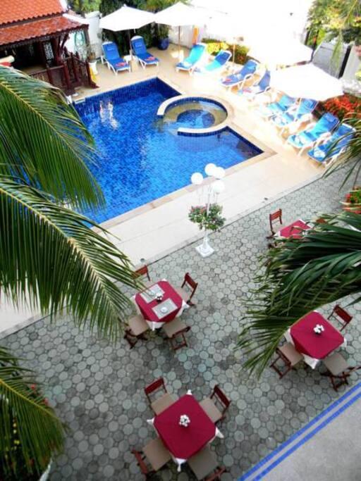 Hotel Outdoor