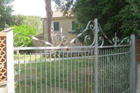 casale in maremma - Roccastrada - Дом