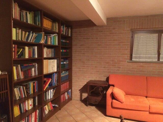 appartamento 100 mq in Asti