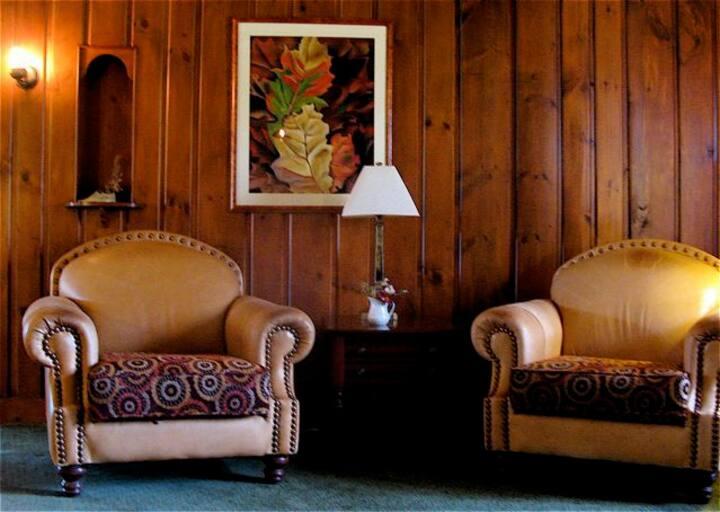 The Franconia Inn Deluxe