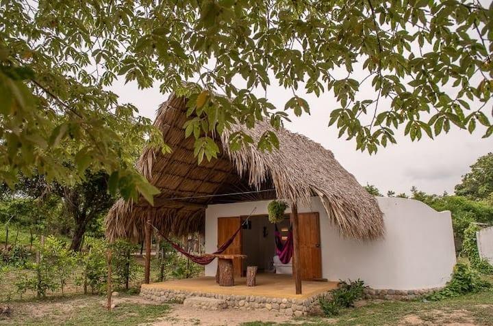 Hostal Camajoru Private Cabin 1