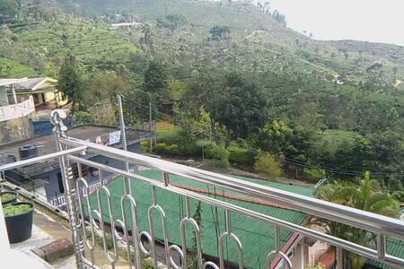 Amaya View Guest Inn Haputale - Haputale