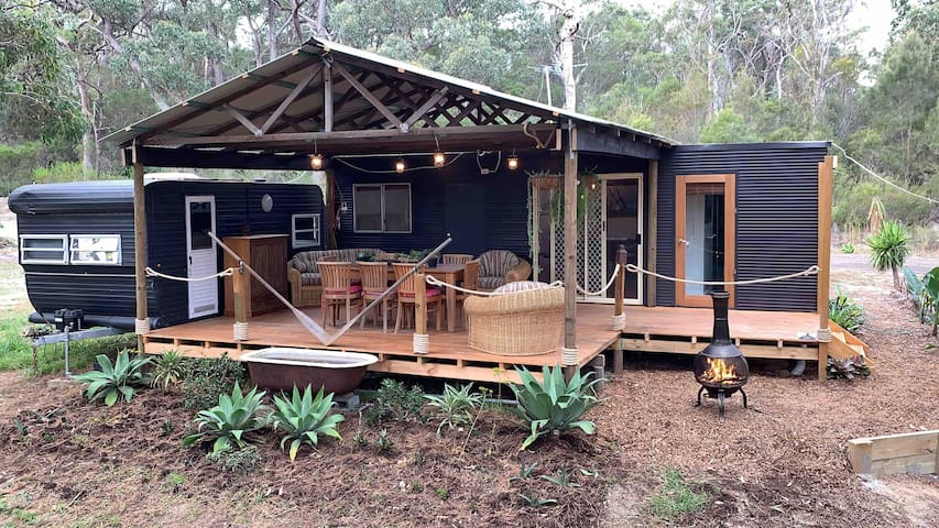 Possum cottage