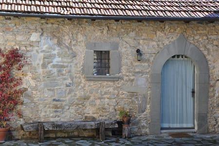 Tuscany dolce vita near 5 terre B - Fivizzano - Szoba reggelivel