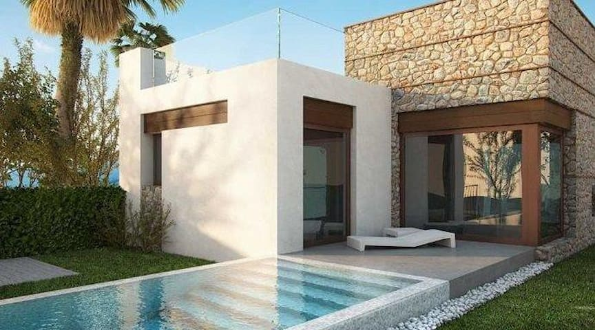 Villa Golf - Playa - Orihuela