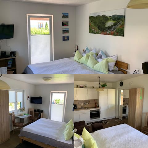 Holiday in Andechs - Apartment Ilha das Flores