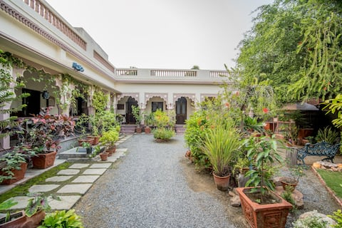 Badnor House - The Heritage Homestay