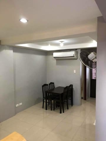 JGN Apartment