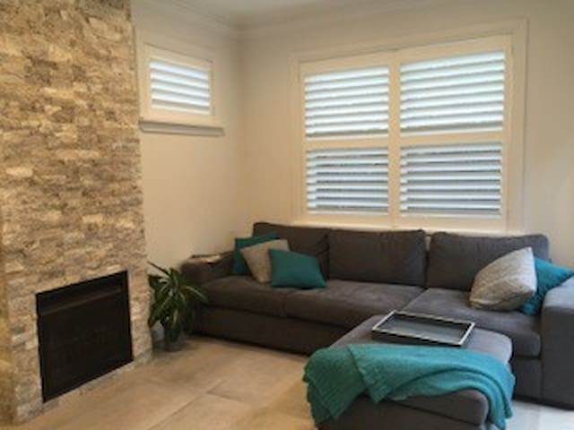 Great family home in Vaucluse, Sydney - Vaucluse - บ้าน