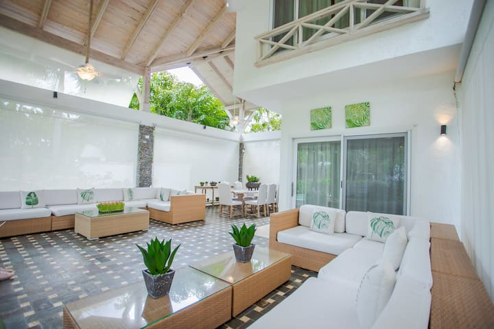 Awesome 2floor Villa @Balcones w/Private Mini Pool