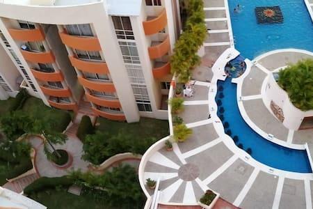 Departamento en Acapulco
