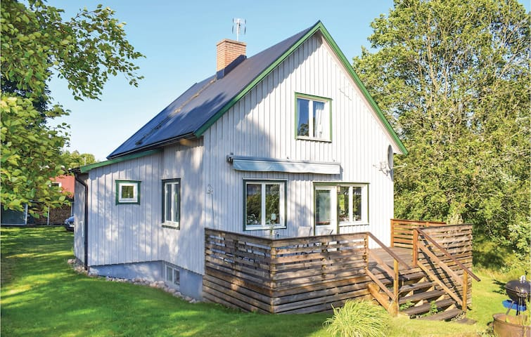 Holiday cottage with 2 bedrooms on 90m² in Ullared