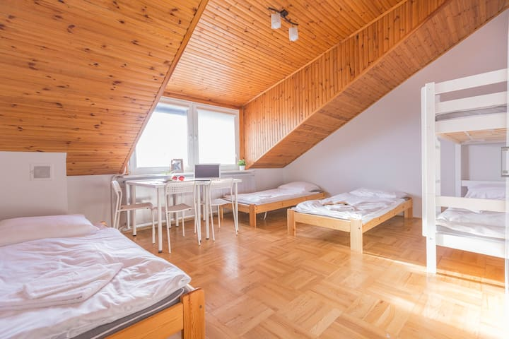Kujawska Rooms, pokój nr 11